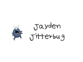 Jayden Jitterbug: Social Story for Busy Kids