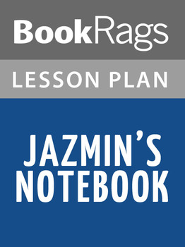 Jazmin's Notebook Lesson Plans