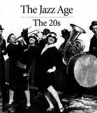 Jazz Age / Roaring Twenties