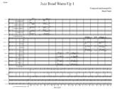Jazz Band Warm Up 1_Score