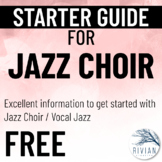 Jazz Choir & Vocal Improvisation: YES YOU CAN!