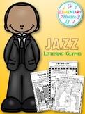 Jazz Listening Glyphs