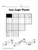 Jazz Logic Puzzle