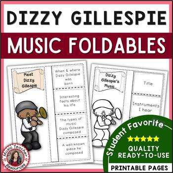 Music: Jazz Musicians - Dizzy Gillespie: Music Listening