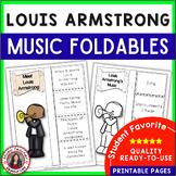 Music: Jazz Musicians: Louis Armstrong - Music Listening