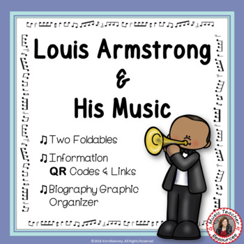 Music: Jazz Musicians: Louis Armstrong - Music Listening