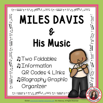 Jazz Music: Miles Davis - Music Listening: Interactive Music Lessons