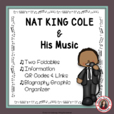 Music Black History Month: Nat King Cole Music Listening: Music Lessons