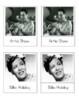 Jazz Musicians - Montessori 3 Part Cards