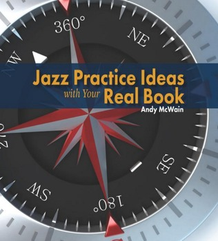 Jazz Practice Ideas with Your Real Book PDF