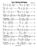 Jazz Rhythm Patterns