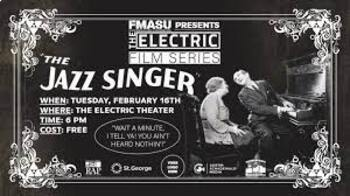 Jazz Singer 1927 Movie Short Answer question worksheet