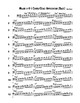 Jazz Theory - Chord Scale Application: Minor, Dominant and Major