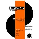 JazzPlusYou (Part One)