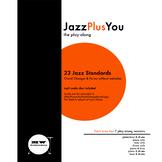 JazzPlusYou (Part Three)