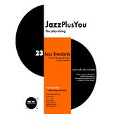 JazzPlusYou (Part Two