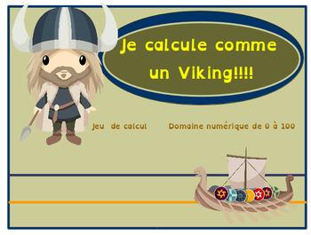 Je calcule comme un Viking!!!!