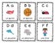 Je connais mon alphabet! (French Alphabet Sound Poster and Flashcards)