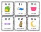 Je connais mon alphabet! (French Alphabet Sound Poster and