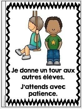 Je peux lire - Ensemble complet SÉRIE 3 - French Emergent Reader Mini Books