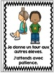 Je peux lire SÉRIE 3 - POLITESSE - French Emergent Reader