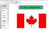 Je suis Canadien/ne