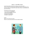 Je veux vendre ma maison - French role play activity
