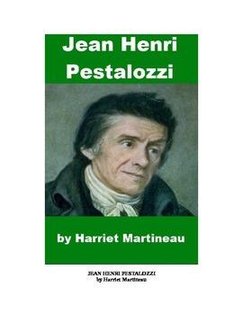 Jean Henri Pestalozzi