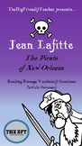 Jean Lafitte:  The Pirate of New Orleans