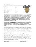 Jean-Michel Basquiat Biografía: Biography on an Afro-Latino Artist