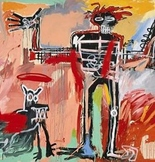 Jean-Michel Basquiat - Reading Comprehension And Critical