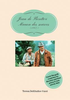 Jean de Florette & Manon des sources