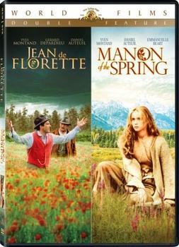 Jean de Florette and Manon des Sources : BUNDLE OF TWO FILM UNITS