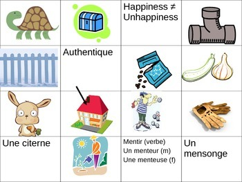 Jean de Florette- movie flashcards
