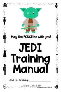 Jedi Training Manual