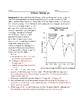 Jefferson Embargo Act Graph Worksheet and Answer Key
