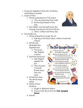 Jefferson Outline with Questions