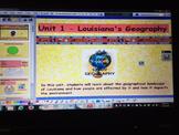 Jefferson Parish Public Schools Social Studies Grade 3 Ins