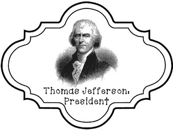 Jefferson Unit - Notes and Organizers