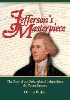 Jefferson's Masterpiece - FREE PREVIEW