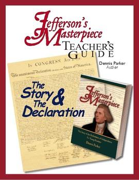 Jefferson's Masterpiece Teacher's Guide
