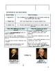 Jefferson vs. Adams - The Election of 1800