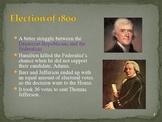 Jeffersonian Democracy Power Point