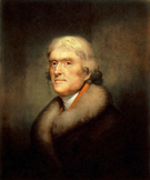 Jefferson's Letters to His Daughter: Applying Common Core
