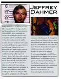 Jeffrey Dahmer w/key