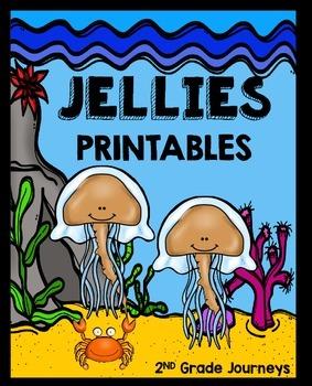 Jellies Printables Second Grade