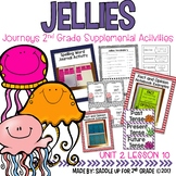 Jellies Journeys 2nd Grade Supplemental Activities