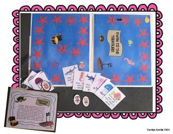 Jellies Journeys Unit 2 Lesson 10 2nd Grade Supplement Materials