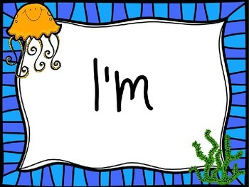 Jellies Powerpoint - Second Grade Journeys Lesson 10