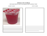 Jello Brain STEM Challenge